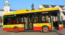 Pierwszy autobus elektryczny zasilił flotę ZKM-u