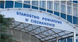 Wolne stanowisko w jednostce organizacyjnej powiatu ciechanowskiego