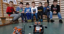 Roboty w szkole, czyli Dzień Nowych Technologii w SP 6 [zdjęcia]
