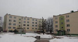 Nowe mieszkania socjalne powstaną przy Komunalnej