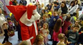 Świąteczno-mikołajkowa impreza w Sońsku