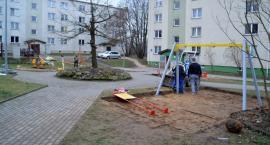 W Ciechanowie powstają nowe miejsca aktywnego wypoczynku