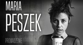 W Ciechanowie odbędzie się spotkanie z Marią Peszek
