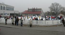 Dziś otwarcie miejskiego lodowiska w Ciechanowie