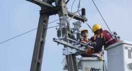 Planowane wyłączenia prądu w powiecie ciechanowskim - sprawdź gdzie