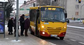 Świąteczny rozkład jazdy komunikacji miejskiej w Ciechanowie