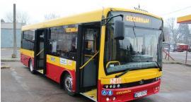 Autobusy miejskie w Sylwestra i Nowy Rok