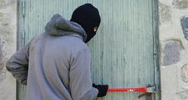 Wasze Info: Seria włamań na Aleksandrówce