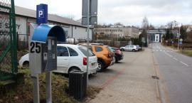 Kolejne parkometry w Ciechanowie już działają