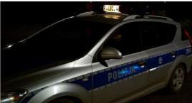 Pijany nastolatek spowodował kolizję. Nie miał prawa jazdy