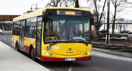 Uwaga! ZKM wprowadza korekty w kursowaniu dwóch linii autobusowych