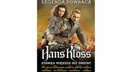 Hans Kloss. Stawka większa niż śmierć (2012) w kinie Łydynia