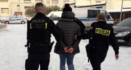 Areszt i zarzuty dla sprawców porwania 20-latki [wideo/zdjęcia]