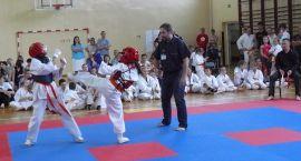 Klubowy Turniej Ciechanowskiego Klubu Karate Kyokushin