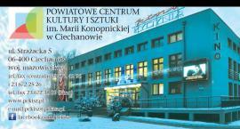 Ferie zimowe w PCKiSz w Ciechanowie