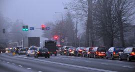 Wyjątkowo spokojnie na drogach - 21 grudnia