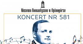 Stanisław Moniuszko żartem i serio - Koncert Niedzielny