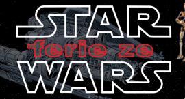 Ferie ze Star Wars w Ciechanowie