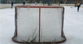 Hokejowy turniej w Ciechanowie. Zmiany w funkcjonowaniu lodowiska
