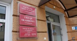 Spotkanie dla płatników w ciechanowskiej skarbówce
