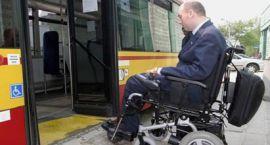 """,, Aktywny samorząd"""" pomoże niepełnosprawnym"""