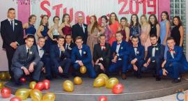 Studniówka 2019 w Liceum Ogólnokształcącym w Glinojecku [fotorelacja]