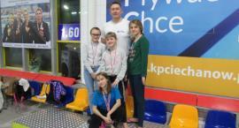 Udany start gospodarzy w pływackich Mistrzostwach Mazowsza w Ciechanowie [zdjęcia]
