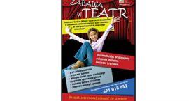 Dołącz do magicznego świata teatru