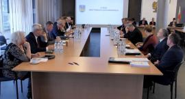 Zmiana w składzie Rady Powiatu Ciechanowskiego