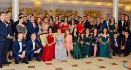 Studniówka 2019 w Zespole Szkół nr 1 w Ciechanowie [fotorelacja]