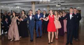 Studniówka 2019 w Zespole Szkół nr 3 w Ciechanowie [fotorelacja]