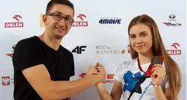 Udany start zawodników Mazovii ProActiv w halowych mistrzostwach Polski