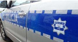 4-letnie dziecko wtargnęło na jezdnię i uderzyło w auto