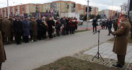 W Ciechanowie upamiętniono rocznicę powstania Armii Krajowej [zdjęcia]