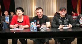 II konkurs wokalny Gamma 2012 za nami