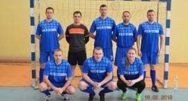 W Ciechanowie odbył się piłkarski turniej z okazji 100-lecia powstania policji [zdjęcia]