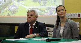 Zmiana warty w zarządzie osiedla Aleksandrówka II [zdjęcia]