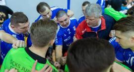 Jurand rozbity w Olsztynie. W sobotę zagra przed własną publicznością