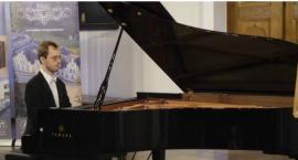 Koncert fortepianowy pianisty Konrada Biniendy z Ohio