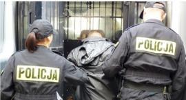 Ścigany 22-latek z powiatu ciechanowskiego w rękach policji