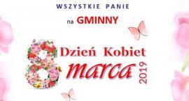 Obchody Dnia Kobiet w gminie Regimin
