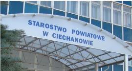 Płatne staże w Starostwie Powiatowym w Ciechanowie. Kandydaci mogą już się zgłaszać
