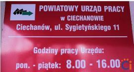 Rusza nabór na staże dla bezrobotnych z powiatu ciechanowskiego