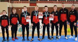 Promyk Ciechanów z medalami na zawodach Pucharu Polski
