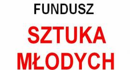 Fundusz Sztuka Młodych - przyznano stypendia artystom z powiatu ciechanowskiego