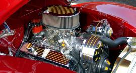 Zabytkowe auto jak nowe. Jak przywrócić blask starym samochodom?