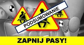 Kilkudziesięciu kierowców złamało przepisy - podsumowanie działań Pasy na ciechanowskich drogach