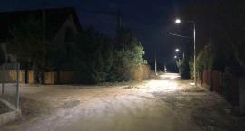 Na Aleksandrówce uruchomiono nowe oświetlenie