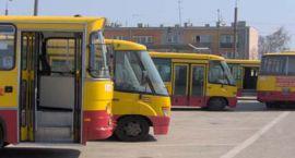 Autobusy w Święto Zmarłych