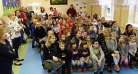 Przyszli uczniowie odwiedzili SP 6 [zdjęcia]